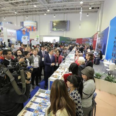 Astana hosts national tourism meeting, addresses acute issues